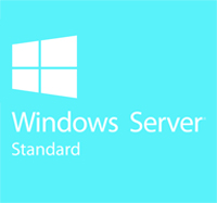 DVD Windows Server 2012