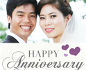 Happy Wedding - Trung & Thảo