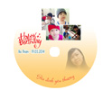 CD happy birthday