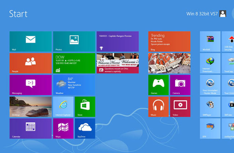 ghost win 8 da cau hinh